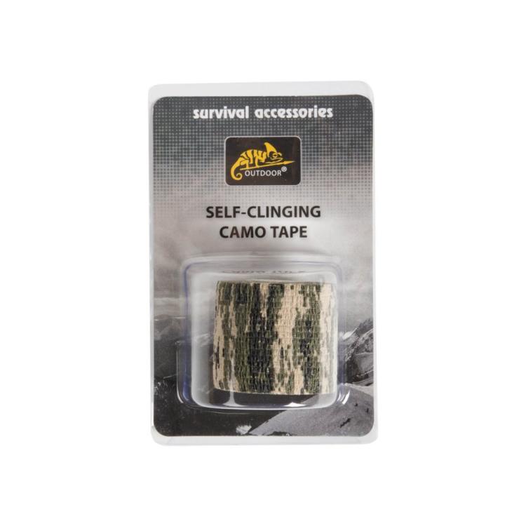 Self-Clinging Camo Tape, UCP, Helikon