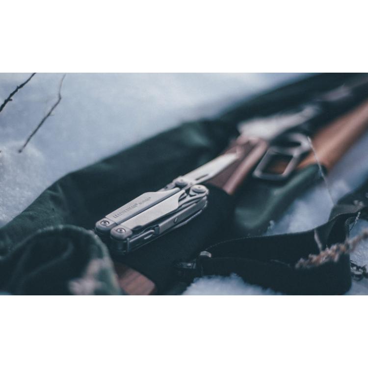 Multi-Tool Surge, Black, Leatherman