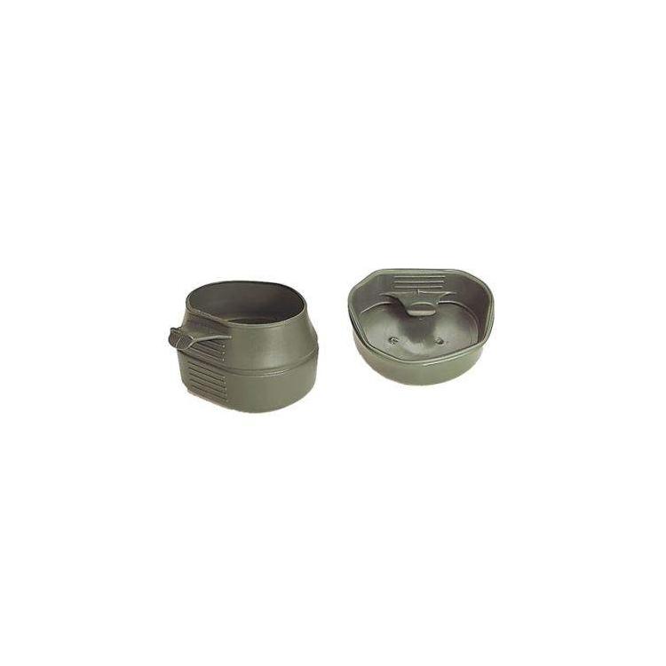 Plastic folding mug, Mil-Tec