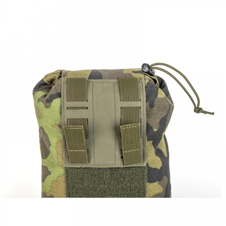 Pouch for magazines release, big, vz. 95, Fenix