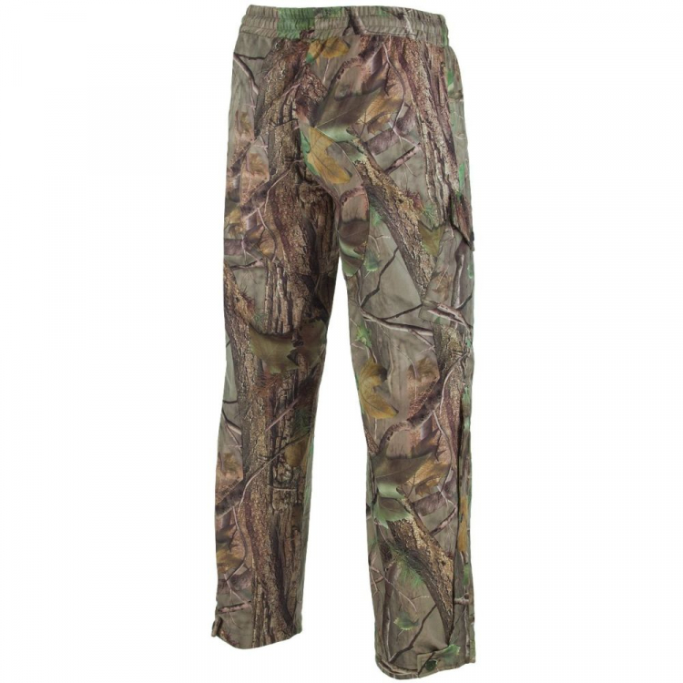 Wild Trees camouflage pants, Mil-Tec
