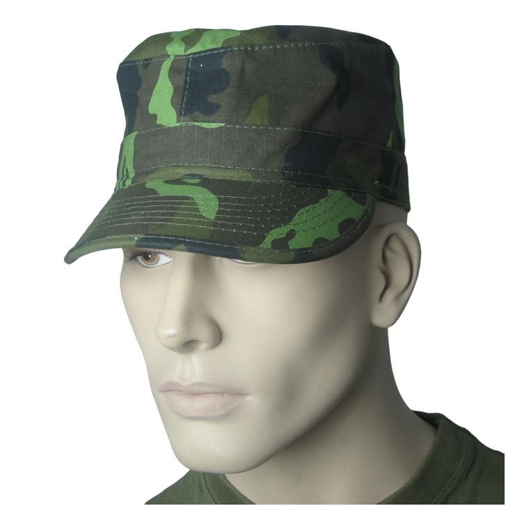 US BDU Field Cap, Rip-Stop, pattern vz. 95 AČR, MFH