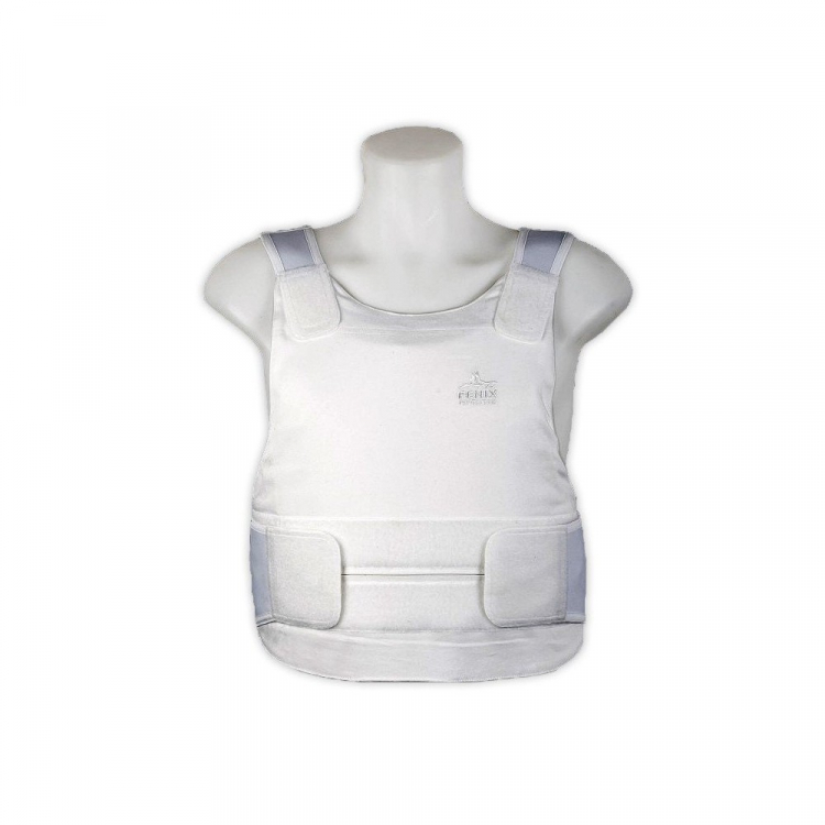 VIP ballistic vest, Fenix