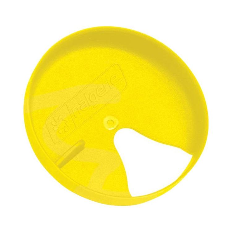 Reduction for Nalgene Sipper bottle, yellow