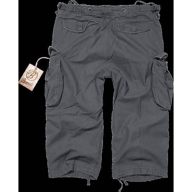 Men's 3/4 shorts Industry Vintage, Brandit