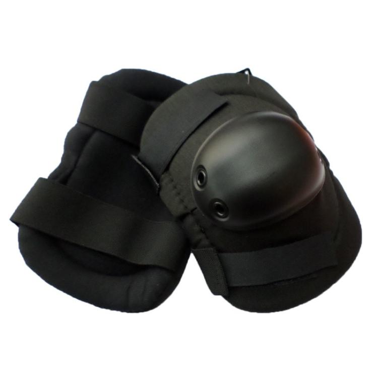AltaFLEX™ ShockGUARD® Tactical Elbow Pads, Black, Alta Industries