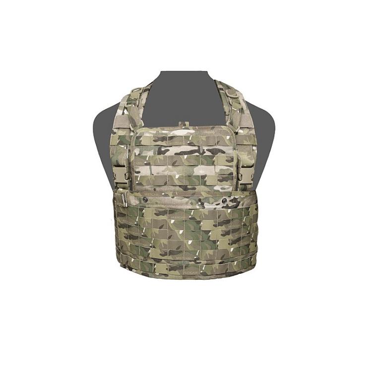 Warrior 901 Elite Ops Bravo M4 Chest Rig