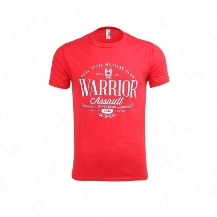 Vintage Real Steel T-Shirt, Warrior