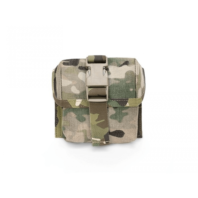 Single Mag Pouch .338 / 7.62, Warrior
