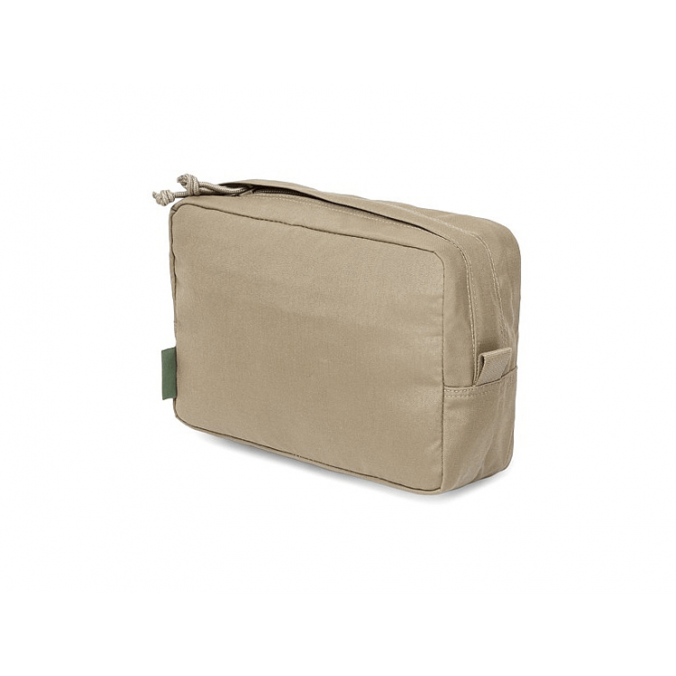 Large Horizontal Pouch, Warrior