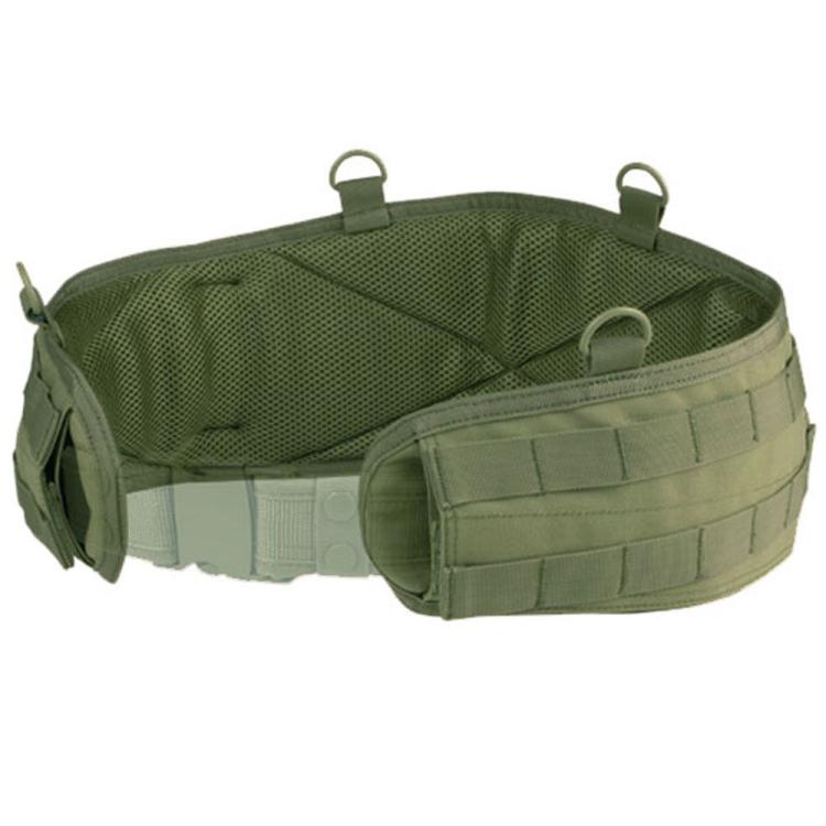 Battle belt MOLLE, Gen. 2, Condor
