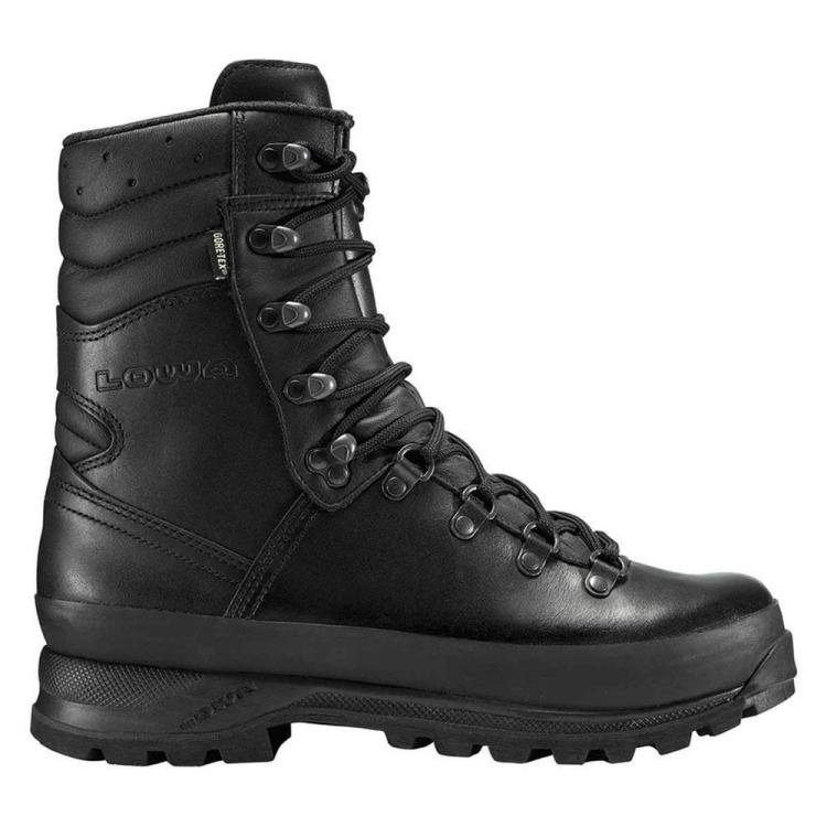Combat Boot GTX shoes, Lowa