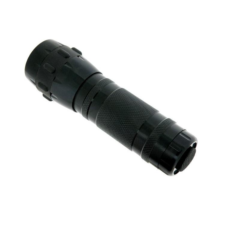Police flashlight ESP TREX 3 with CREE LED