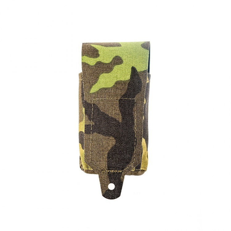 Grenade pouch / P1 Laser puff charge, vz. 95, Fenix