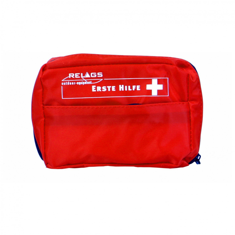 BasicNature First aid kit 'Standard', Reliance