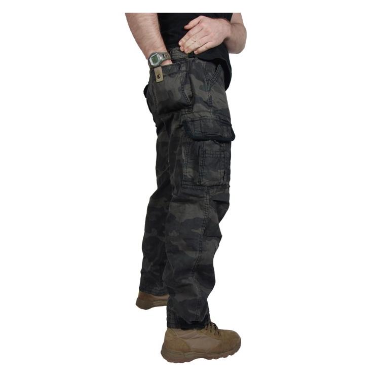 Premium Vintage trousers, Surplus