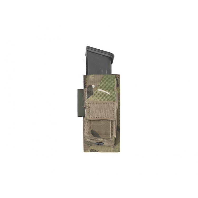 Direct Action Single DA 9mm Pistol Pouch, Warrior