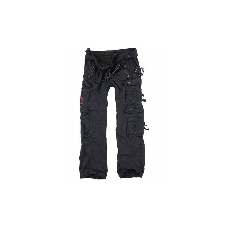 Royal Traveler men's trousers, Surplus