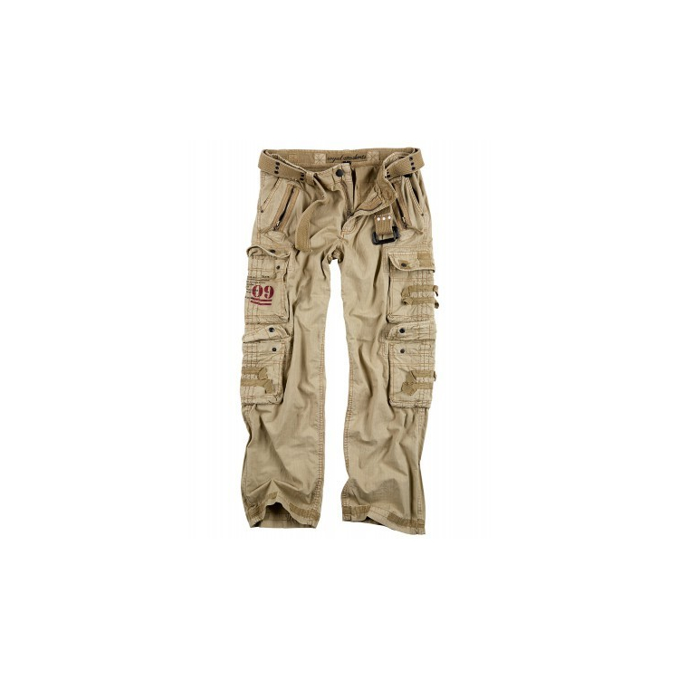 Royal Traveler men's trousers, Surplus