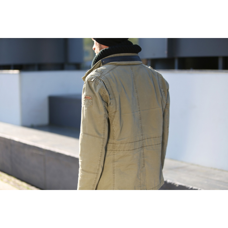 Men's jacket Britannia, Brandit