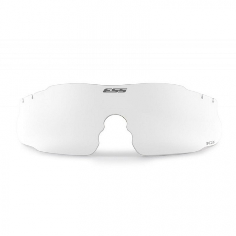 Clear Lens ICE™, ESS