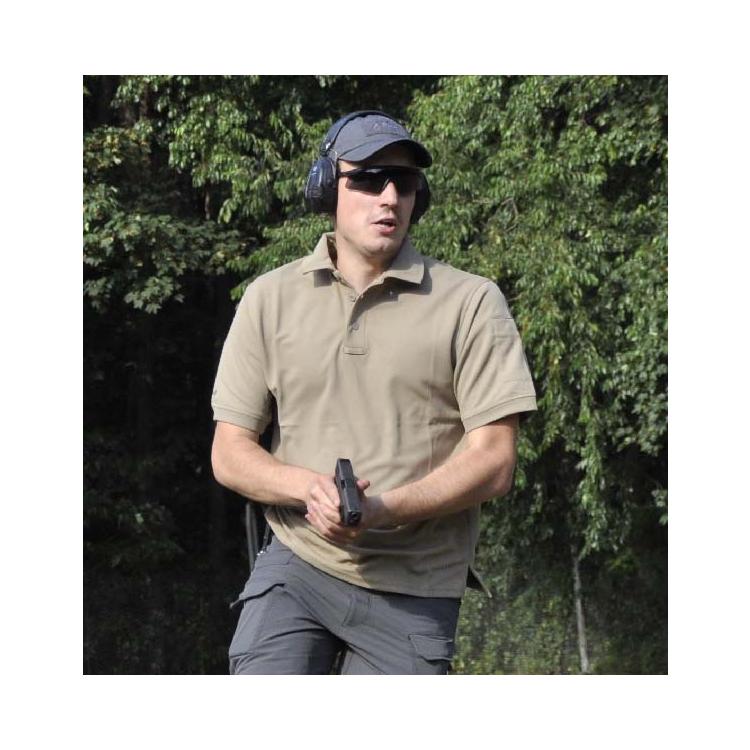 UTL Polo Shirt - TopCool®, Helikon