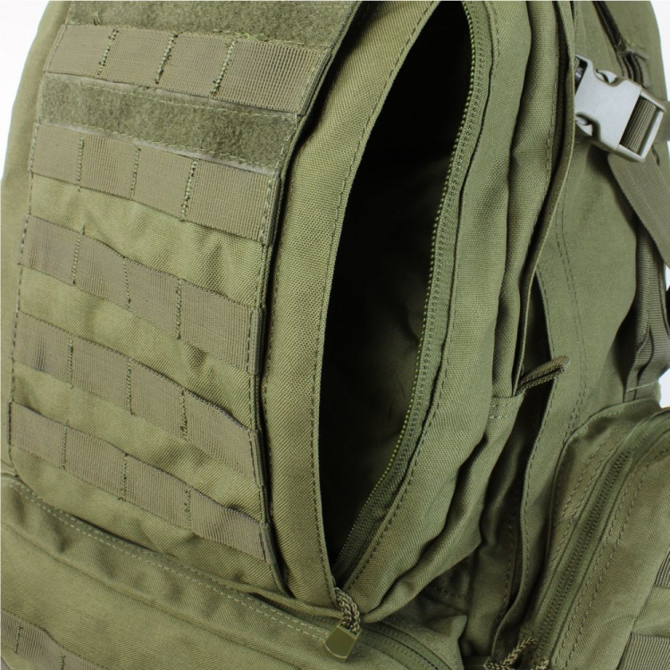 3 Day Assault Pack MOLLE, 50 L, Condor