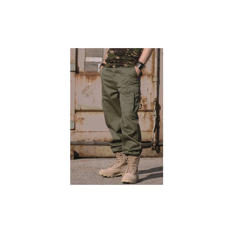 Ranger pants BDU, Mil-Tec