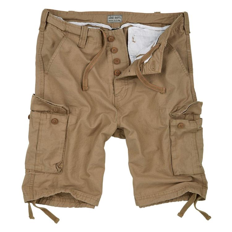 Vintage shorts, Surplus