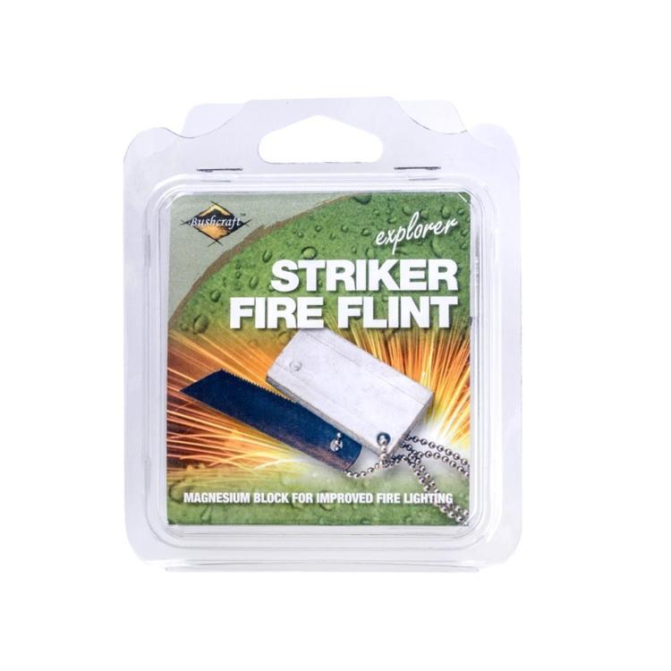 Lighter Striker, BCB