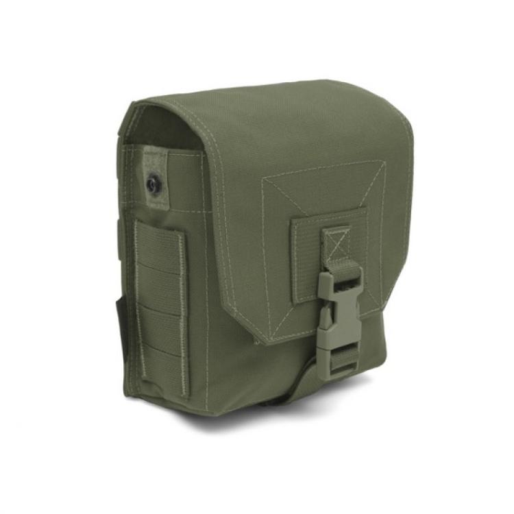 M60/Minimi/M249 Pouch, Warrior