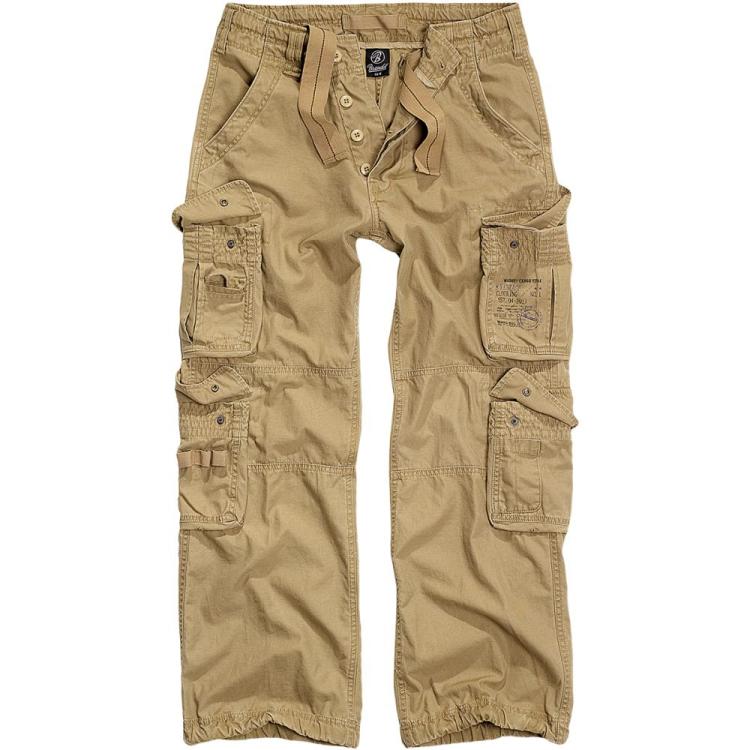 Men's trousers Pure Vintage, Brandit