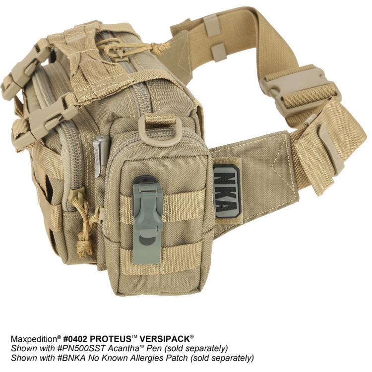 Proteus™ Versipack®, Maxpedition
