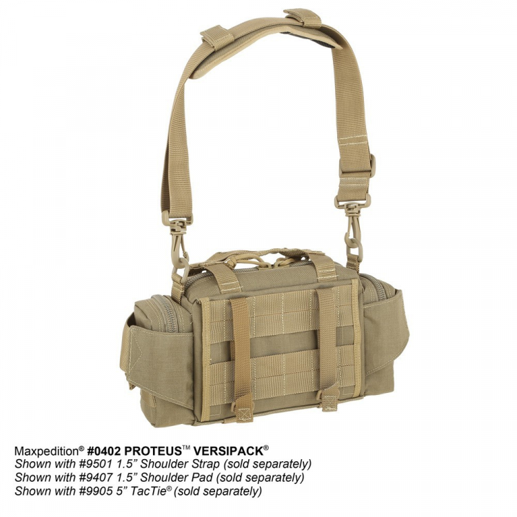 Proteus™ Versipack®, Maxpedition