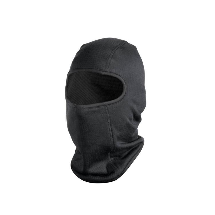Extreme Cold Weather Balaclava - ComfortDry®, Black, Helikon