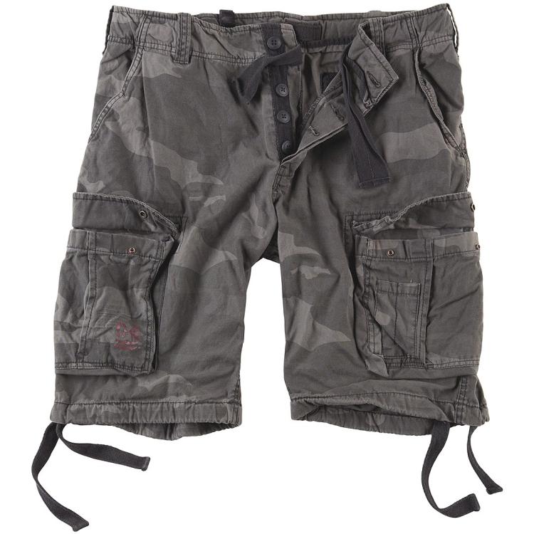 Shorts Airborne Vintage, Surplus