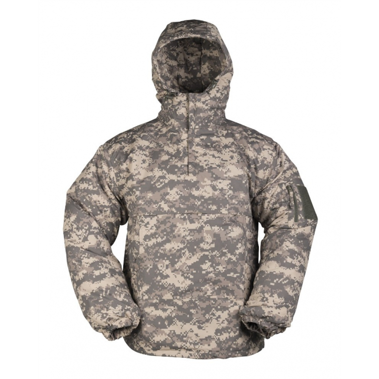Winter jacket Combat Anorak, Mil-Tec