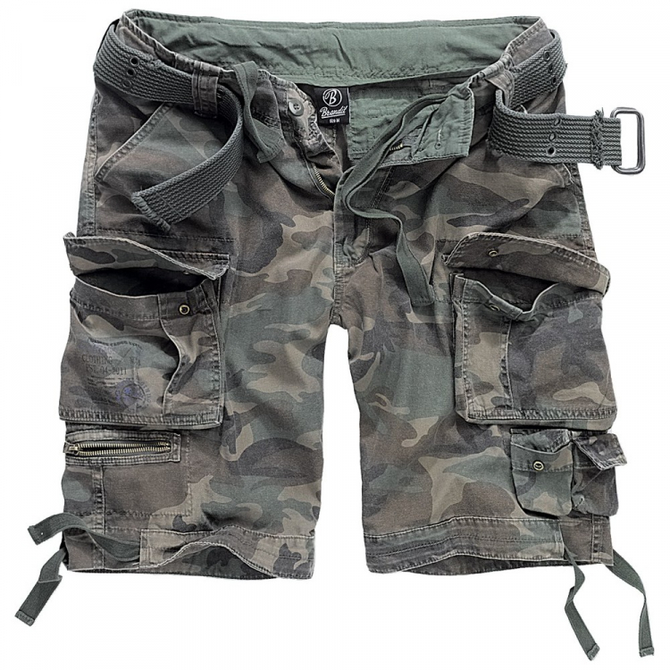 Men's shorts Savage Vintage, Brandit