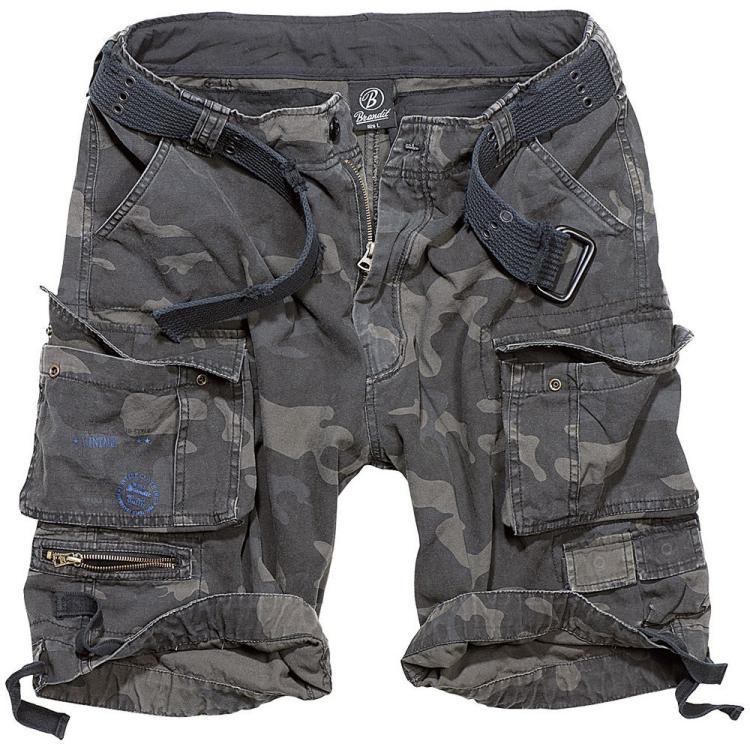Men's shorts Savage Vintage, Brandit