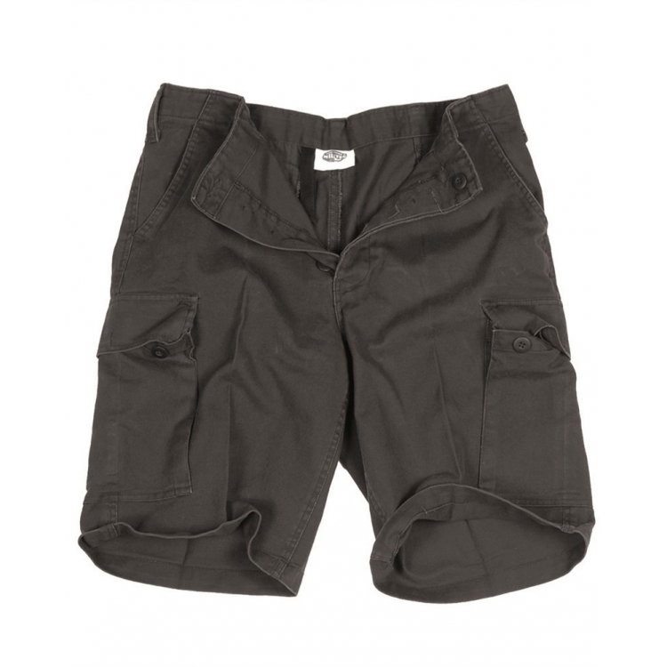 German military shorts Moleskin, prewashed, Mil-Tec