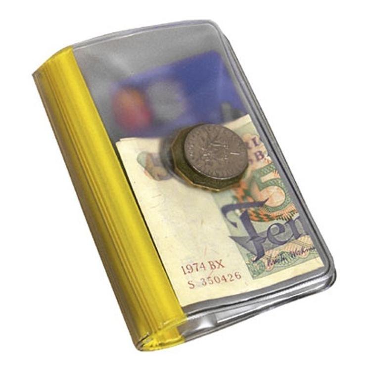 Waterproof wallet, Coghlan´s
