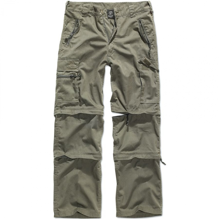 Men's trousers Savannah, Brandit