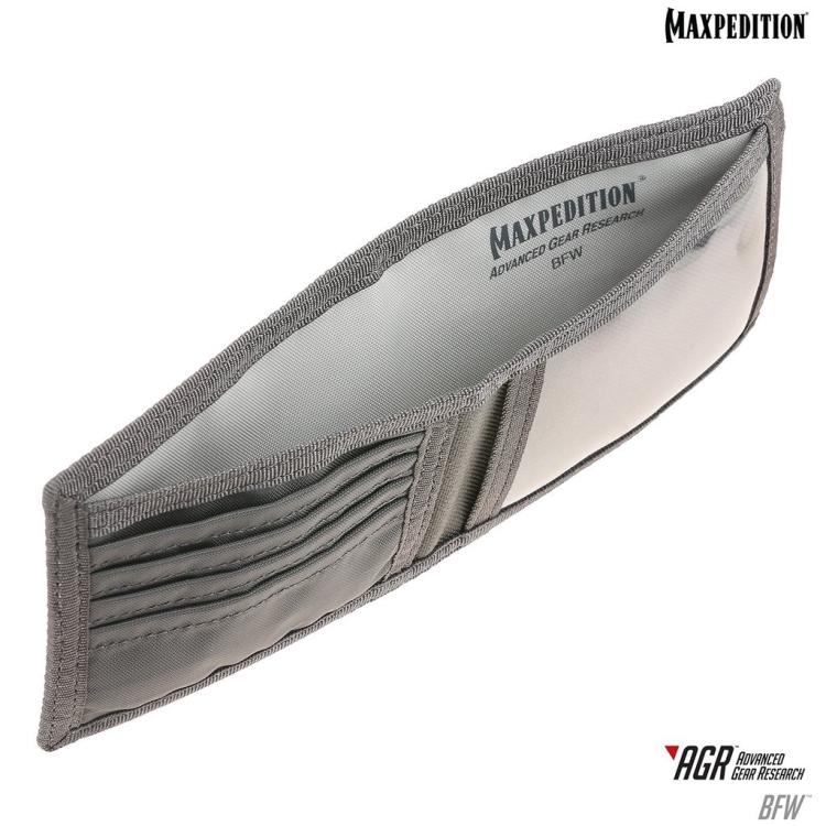 BFW™ Bi-Fold Wallet, Maxpedition
