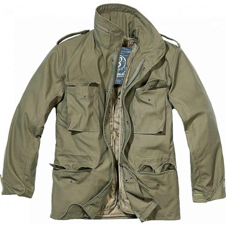 Men's jacket M-65 Standard, Brandit