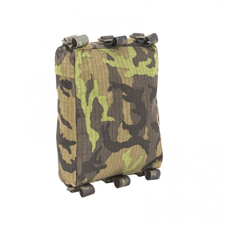 Rear upper pouch, vz. 95, Fenix