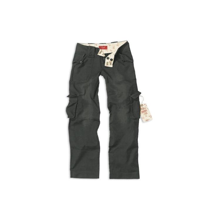 Ladies trousers, Surplus