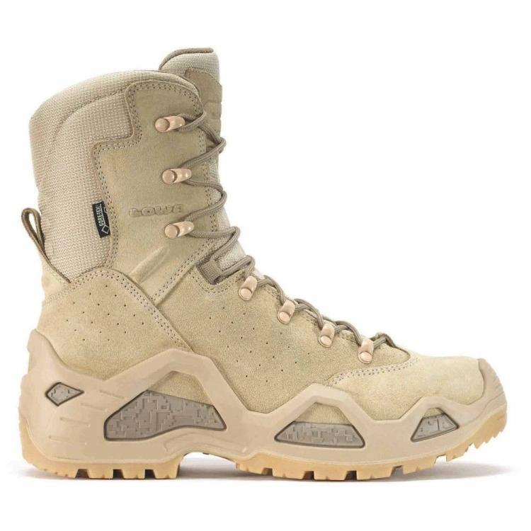 Z-8 GTX shoes, Lowa