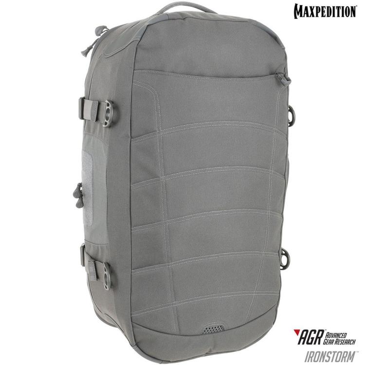 Ironstorm™ Adventure Travel Bag, 62 L, Maxpedition
