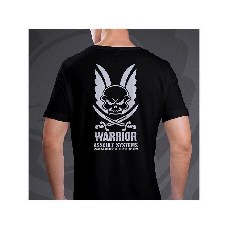 Classic T-Shirt, Warrior