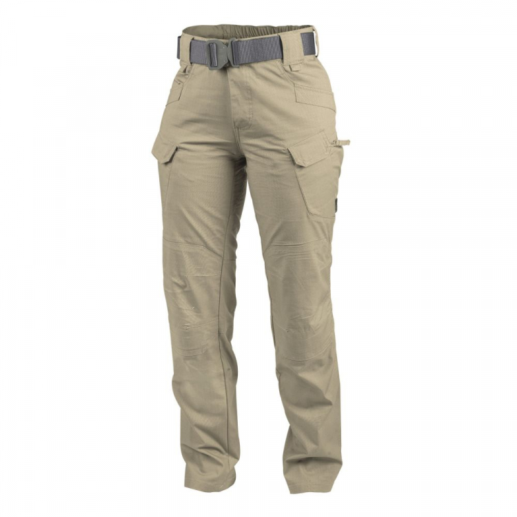 WOMENS UTP® (Urban Tactical Pants®) - PolyCotton Ripstop, Helikon